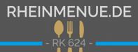 Rheinmenü Logo